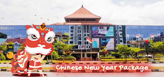 The Hills Hotel Chinese New Year Package