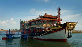 Cheng Ho Cruise
