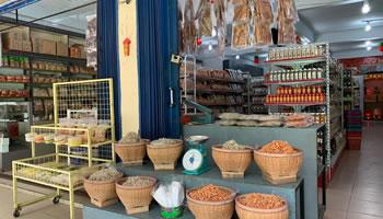 Local Dry Food Shop