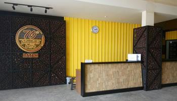 70F Koffie Factory