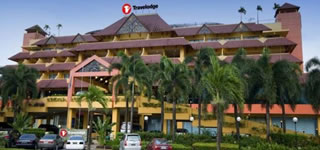 Travelodge Batam Hotel